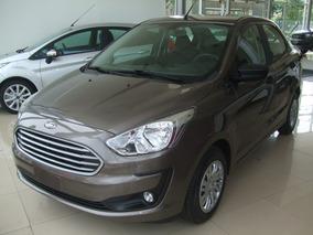Ford Ka 1.5 Se 4p Anticipo Y Cuotas Fijas