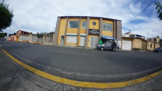 Local En Alquiler La Mata Cabudare Lara 20-1391