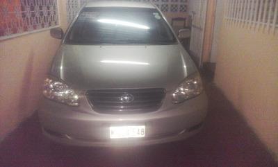 Toyota Corolla Corolla Brasileña