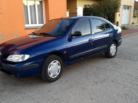 Renault Megane 2.0 8v 1999
