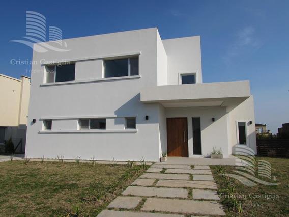 Casa - Venta - 4 Ambientes - San Gabriel - Villanueva - Tigre