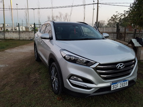 Hyundai Tucson 2.0 Gls Limited At