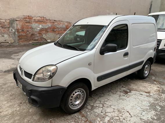 Renault Kangoo 4p Express L4/1.6 Man 2011