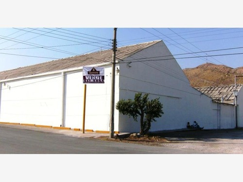 Bodega Industrial En Venta Popular