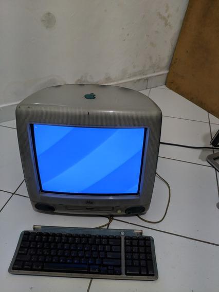 Apple iMac G3 233mhz M4984 Os 10.4.5 Com Teclado