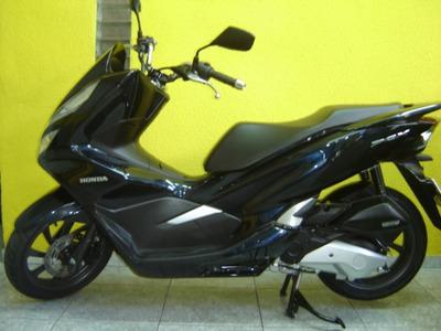 Honda Pcx 150 2019 Modelo Novo