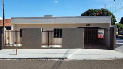 Casa Em Jardim San Martim - Umuarama - 5074130823020544