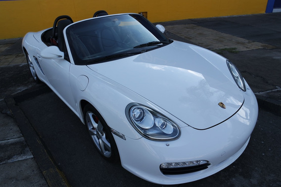 2009 Porsche Boxter S 6 Cilindros
