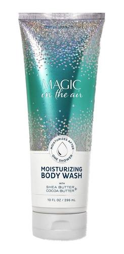 Imagen 1 de 1 de Magic In The Air Gel De Ducha Cremoso Bath & Body Works