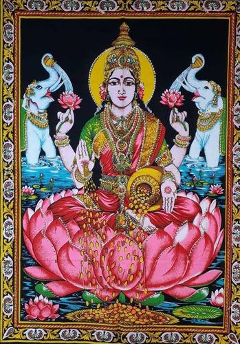 Imagen 1 de 1 de Tapiz Lakshmi