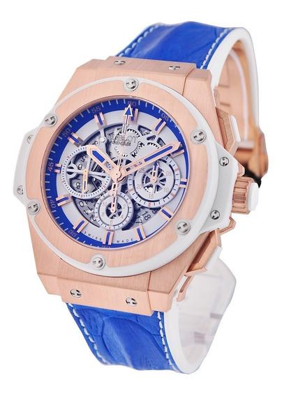 Relógio Masculino Hublot Miami - Promoção