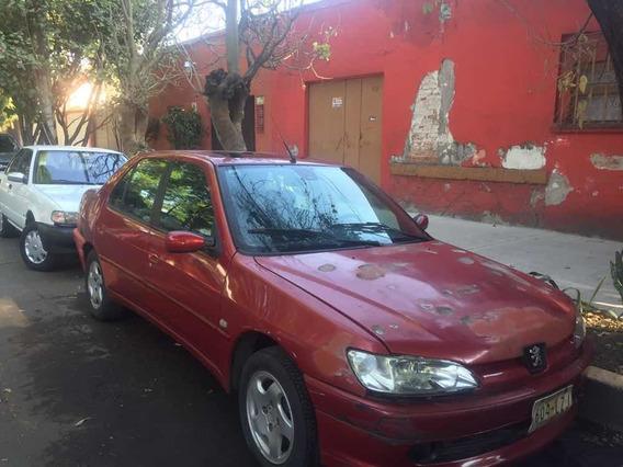 Peugeot 301 2001