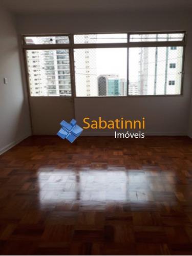 Apartamento A Venda Em Sp Bela Vista - Ap03515 - 68874139