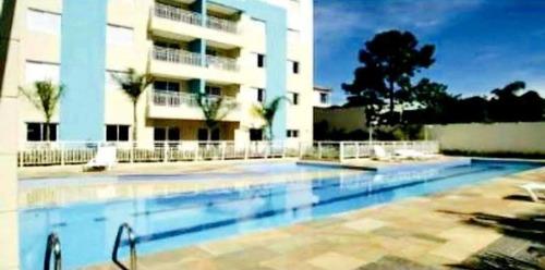 Imagem 1 de 15 de Apartamento Com 3 Dormitórios Com Piscina Ao Lado Do Metrô Vila Matilde  Por R$ 400.000,00 Vila Matilde - São Paulo/sp - Ap2993