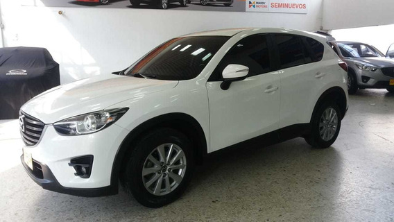 Mazda Cx5 Touring At 2017 - Seminuevo