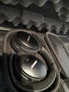Audífonos Bose Quite Confort 35 Noise Cancelling Bluetooth