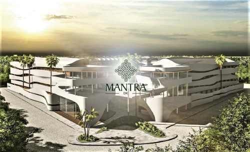Penthouse Mantra Tulum