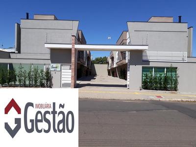 Casa / Sobrado Com 03 Dormitório(s) Localizado(a) No Bairro Niterói Em Canoas / Canoas - G1855