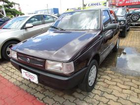Fiat Uno Mille Fire 1.0mpi 4p 2004