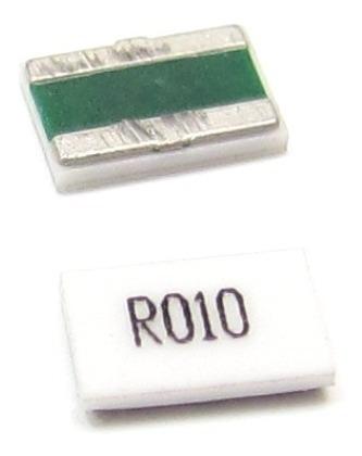 Kit 5 Resistores Smd 0.01 Ohm 2% 1w Mod. 3720