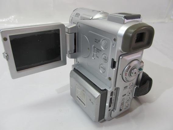 Câmara Filmadora - Samsung Vp-dz230 (ler Descrição)