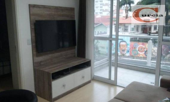 Apartamento Residencial À Venda, Saúde, São Paulo. - Ap5252