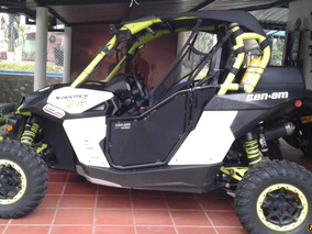 Brp/ Can Am - Maverick 1000 Xds
