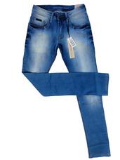 22e1167caa7be Kit Calca Jeans Masculina Slim - Calças Masculino Azul aço no ...