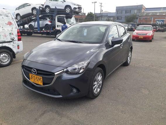 Mazda 2 Touring Mecanico 1.6