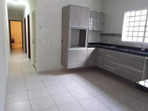 Casa Em Residencial Monte Verde, Indaiatuba/sp De 100m² 2 Quartos À Venda Por R$ 280.000,00 - Ca257578