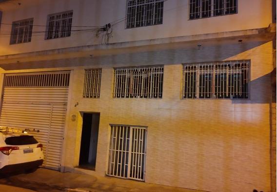 Prédio À Venda, 1029 M² Por R$ 1.100.000 Na Vila Ré - Pr0339