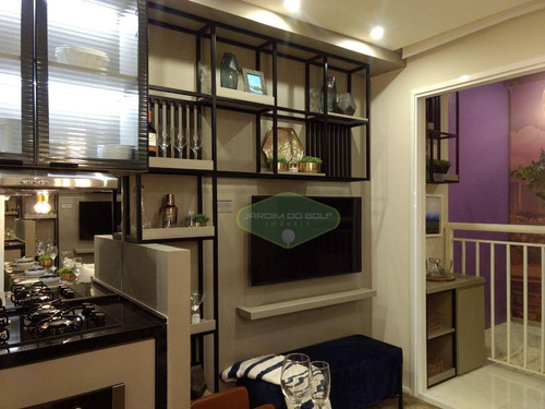 Laguna 430 Ch Sto Antonio Apto  1 Dorm À Venda 31,37 M2 - St0031