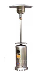Calefactor Exterior Estufa Hongo A Gas Ace/inox. Lusqtoff Je