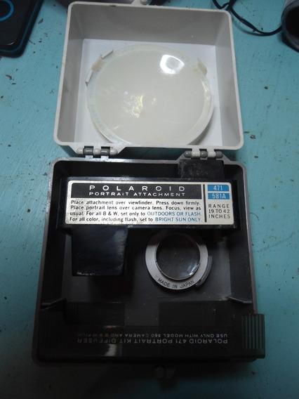 Kit Polaroid 471/581a