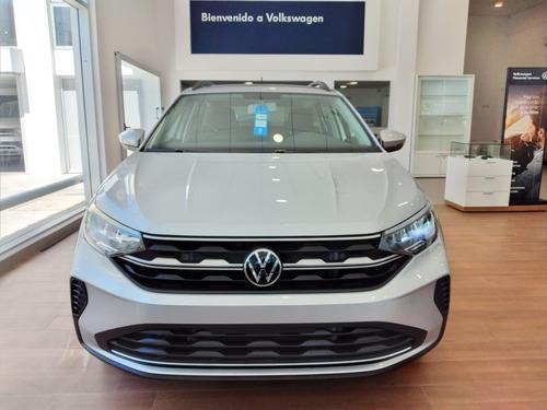 Volkswagen Nivus Comfortline Motor 1.0 Tsi 2021