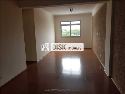 Apartamento - Jardim Olavo Bilac - Sao Bernardo Do Campo - Sao Paulo   Ref.: 20267 - 20267