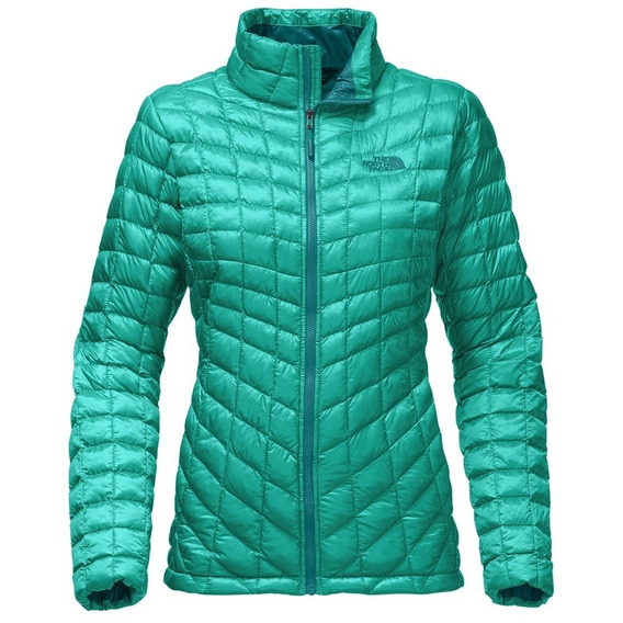 Chamarra Thermoball Dama The North Face - Mujer