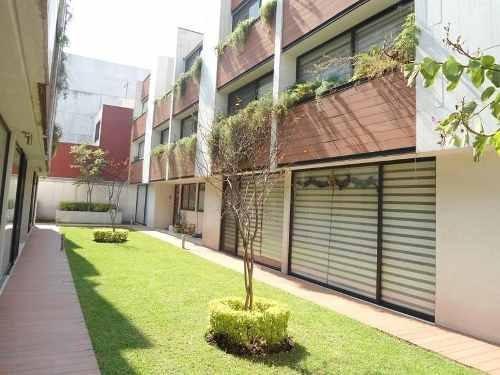 Del Valle. Lopez Cotilla ¡impecable, Moderna, Iluminada, Ubicación Y Lista Para Habitar!