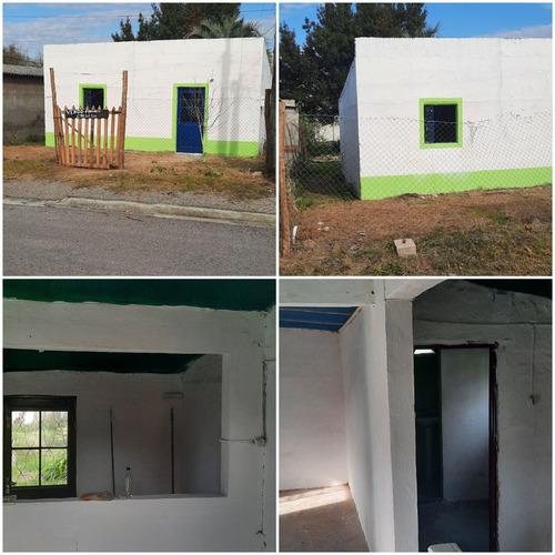 Casa Chica En Reciclaje..1 Dormitorio Comedor Cocina  Y Baño