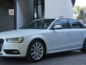 Audi A4 2.0 Attraction Tfsi Stronic Quattro 2013 49.000 Kms
