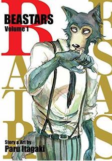 Book : Beastars, Vol. 1 (1) - Itagaki, Paru