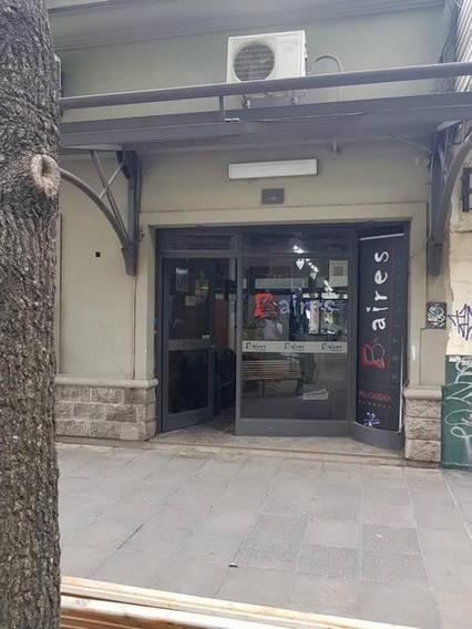 Venta Local -zona Comercial A 150 M De La Estación Castelar