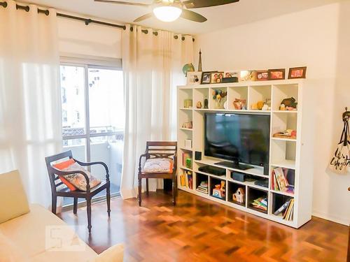 Apartamento À Venda - Vila Olímpia, 3 Quartos,  85 - S893081762