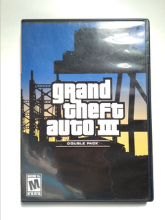 Gta 3 Playstation 2