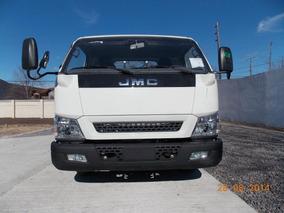 Jmc N900 2018 0km