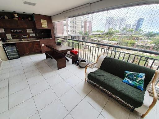 Apartamento Com 3 Dormitórios Para Alugar, 168 M² Por R$ 7.500,00/mês - Barra Funda - São Paulo/sp - Ap2416