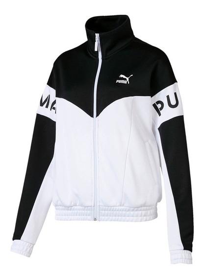 Campera Puma Xtg 94 Track Jacket 578041 02 Mujer 57804102