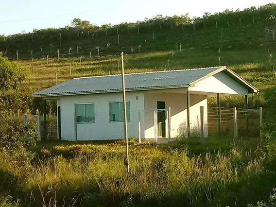 Sítio / Chácara Para Venda, Estrada Municipal De Mariana Pimentel, 2 Dormitórios, 1 Banheiro - 1183_1-1140601
