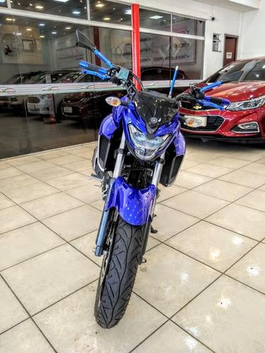 Yamaha Fz25 Fazer Blueflex 2020