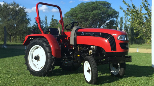 Imagen 1 de 3 de Tractor Hanomag 300